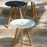 Cane-line Area Side Table