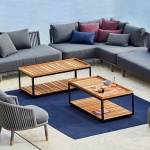 Cane-line Level Teak Coffee Table