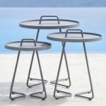 Cane-line On The Move Side Table
