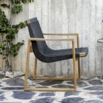 Cane-line Endless Lounge Chair