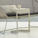 Cane-line Indoor Time-Out Side Table
