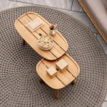 Cane-line Royal Coffee Table