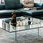 Cattelan Italia Carre Coffee Table