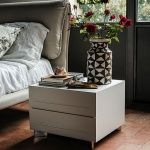 Cattelan Italia Dyno Bedside Table