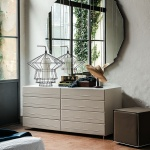 Cattelan Italia Dyno Chest of Drawers