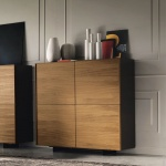 Cattelan Italia Oxford Storage Cupboard