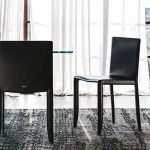Cattelan Italia Piuma Edition Chair