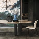 Cattelan Italia Roll Keramik Table
