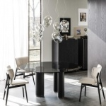 Cattelan Italia Roll Round Table