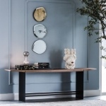 Cattelan Italia Trevi Console Table