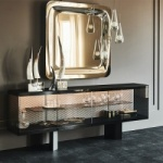 Cattelan Italia Boutique Sideboard
