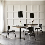 Cattelan Italia Ribot Keramik Bistrot Table