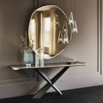 Cattelan Italia Terminal Console Table