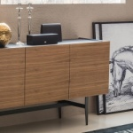 Cattelan Italia Dakota Sideboard