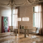 Cattelan Italia Diapason Table