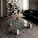 Cattelan Italia Dielle Coffee Table