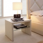 Cattelan Italia Dorian Bedside Table