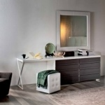 Cattelan Italia Dyno Dressing Table