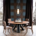 Cattelan Italia Eliot Round Table