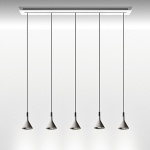 Foscarini Aplomb Mini Suspension Cluster