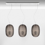 Foscarini Plass Suspension Cluster