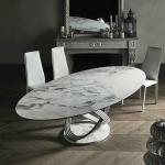 Bontempi Casa Fusion Table