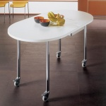 Bontempi Casa Free Extendable Table