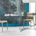 Cattelan Italia Gordon Table