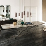 Cattelan Italia Gordon Keramik Table