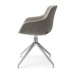 Calligaris Igloo Spider Leg Chair