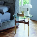 Porada Joint Side Table