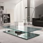 Cattelan Italia Kadir Coffee Table