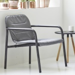 Cane-line Indoor Kapa Lounge Chair