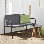 Cane-line Indoor Kapa 2 Seater Sofa