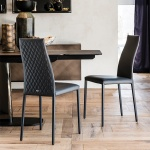 Cattelan Italia Kay Couture Chair