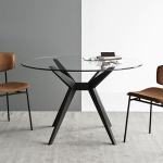 Calligaris Kent Round Table