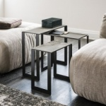 Cattelan Italia Kitano Side Table