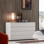 Edge Chest of Drawers