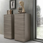 Loop Tall Chest of Drawers