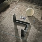 Cattelan Italia Levante Coffee Table