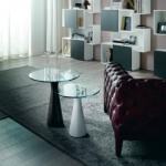 Cattelan Italia Litro Side Table