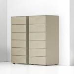 Tailor Tall Chest of Drawers