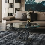 Cattelan Italia Nido Coffee Table