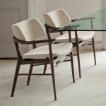 Porada Nissa Chair With Arms