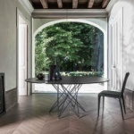 Bonaldo Octa Round Table