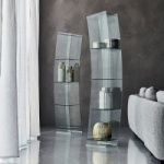 Cattelan Italia Open Wind Display Cabinet