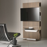 Pacini Cappellini Lounge TV Unit