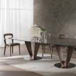 Pacini Cappellini Mobius Table