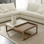 Pacini Cappellini Mosaico Coffee Table