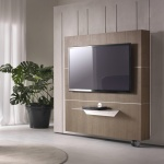 Pacini Cappellini Sesamo TV Unit